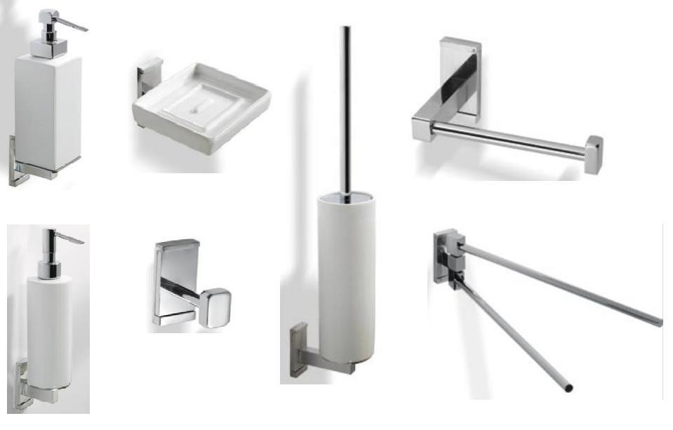 Accessori Accessori Bagno Moderni Design Galleria Foto