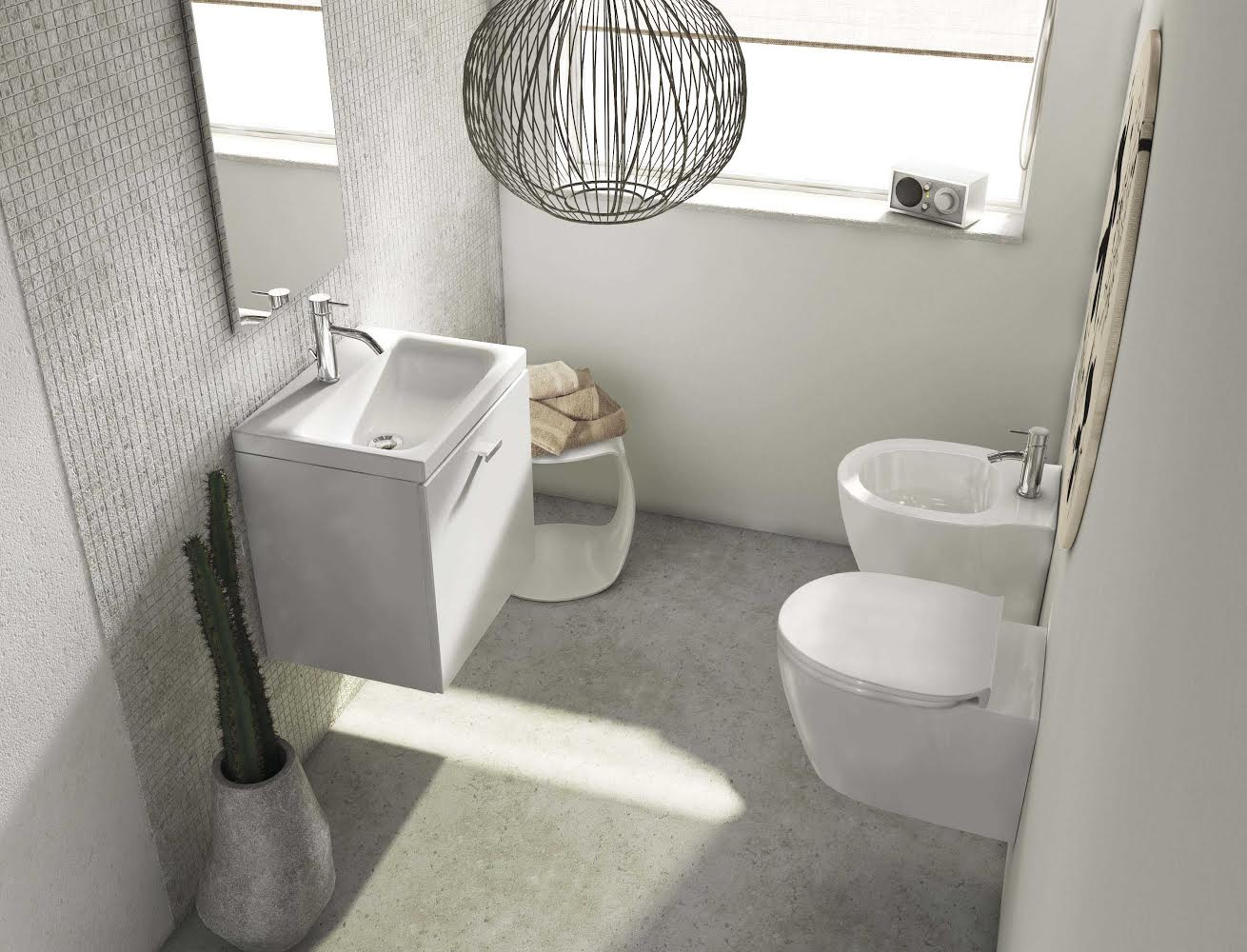 Arredo Bagno Salvaspazio : Mobili bagno piccole dimensioni best bagno piccolo idee duarredo