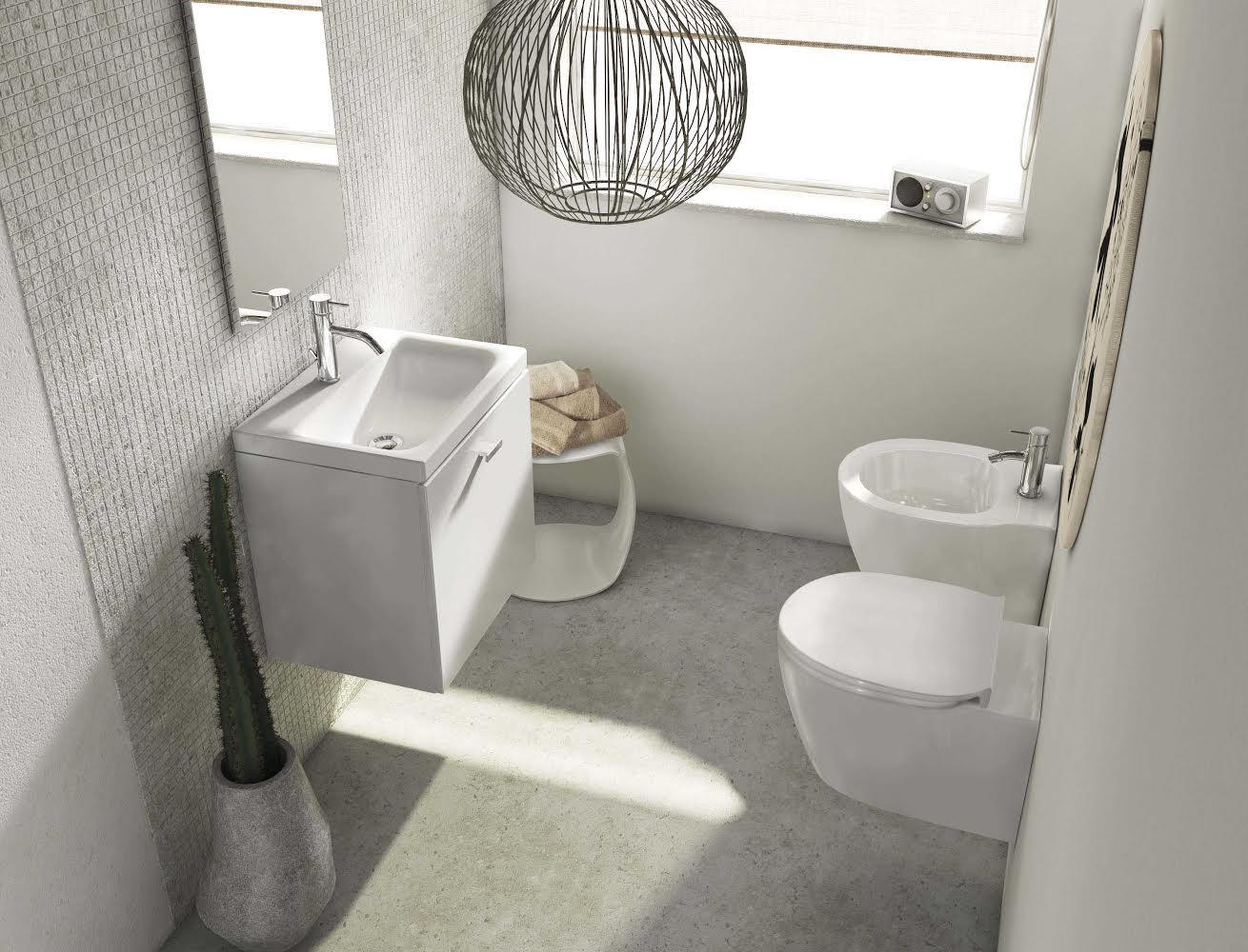 Vasca Da Bagno Dolomite Prezzi : Mobili bagno ideal standard. beautiful ideal standard arredo bagno