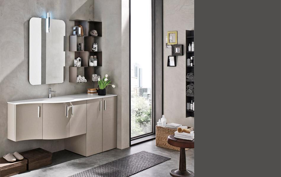 mobili bagno torino - Arredo Bagno Bordeaux